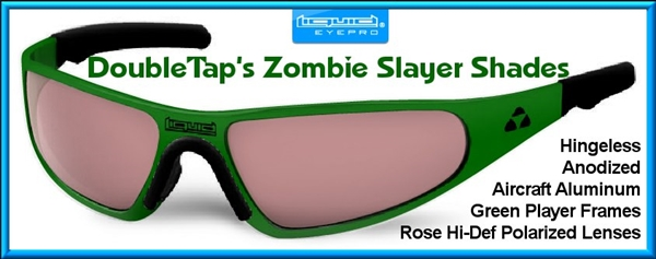 DoubleTap's Zombie Slayer Shades