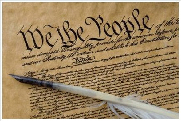 a Constitution Day